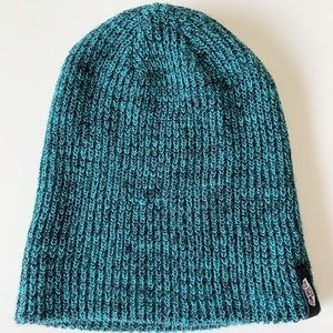 Vans off the wall knit beanie hat